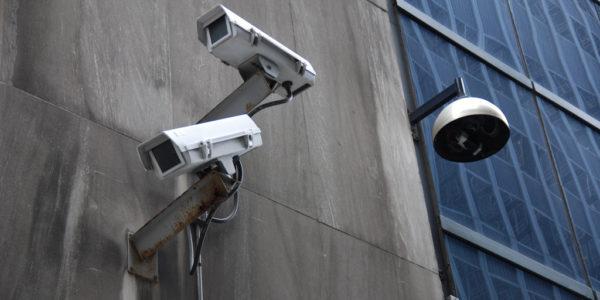 Vigilancia de alta tecnología